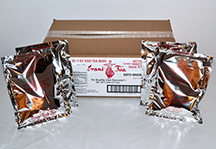 Case of 32-3oz bags for Restaurant Use
